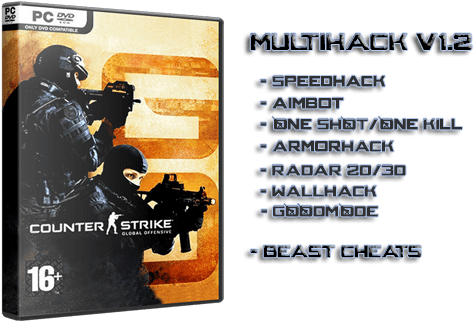 Cs Go Hack Download Is Ready Counter Strike - Counter-strike: Global Offensive Full Version (pc) (520x350), Png Download