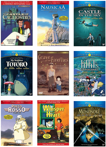 studio ghibli download movies