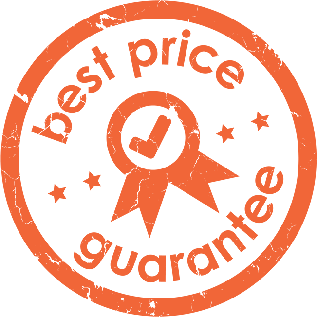 Best Price Guarantee - Best Price Guaranteed Png (660x660), Png Download