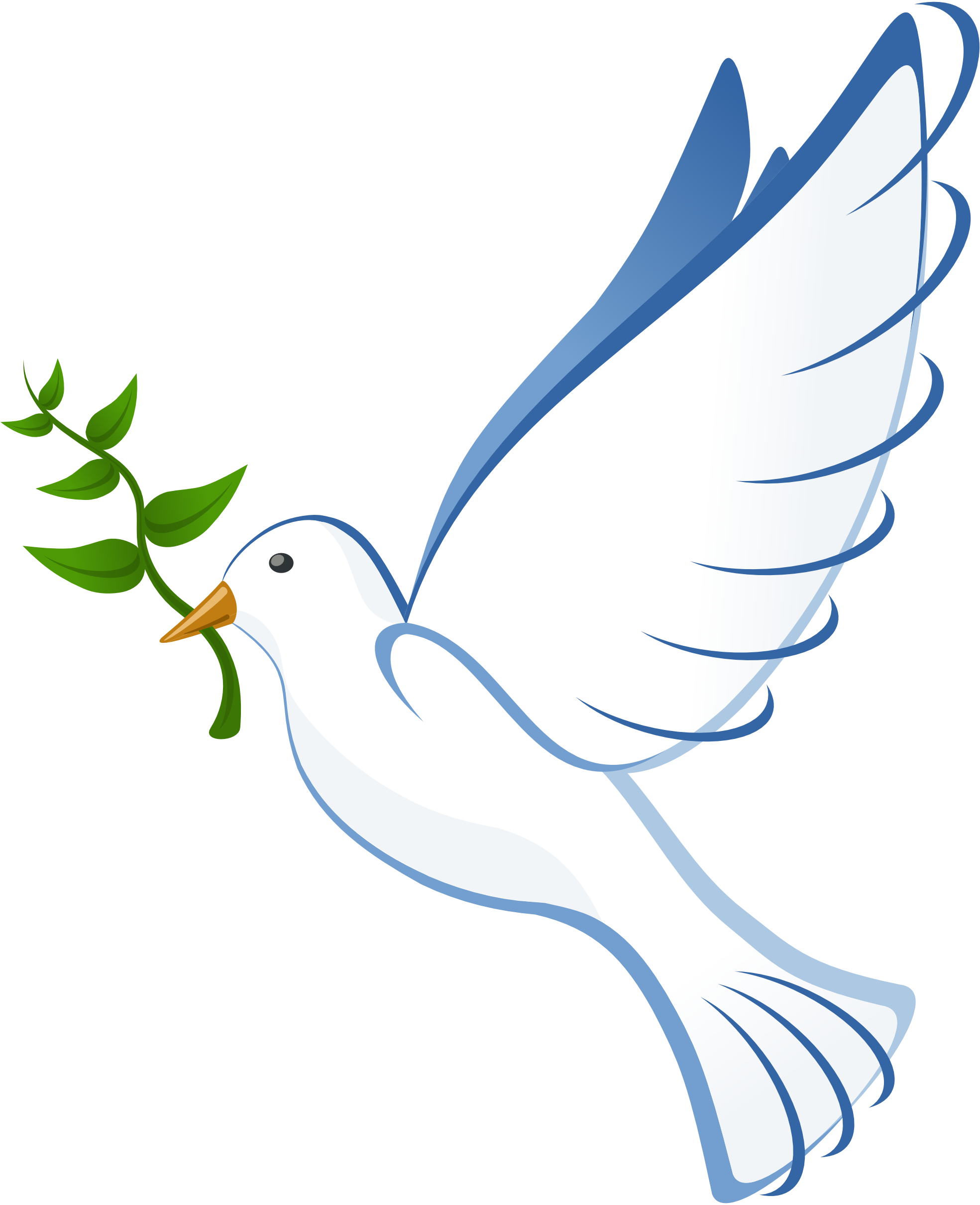 Holy Spirit Dove Png Graphic Freeuse Stock - Batak Christian Protestant Church (1044x1280), Png Download