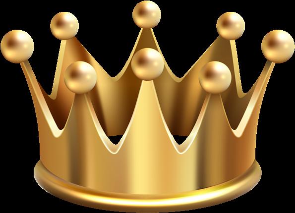 Download Gold Crown Png - Gold Crown Transparent PNG Image ...