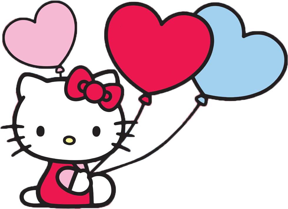 Hello Kitty Vectors Icon Free Download - Hello Kitty Png ...