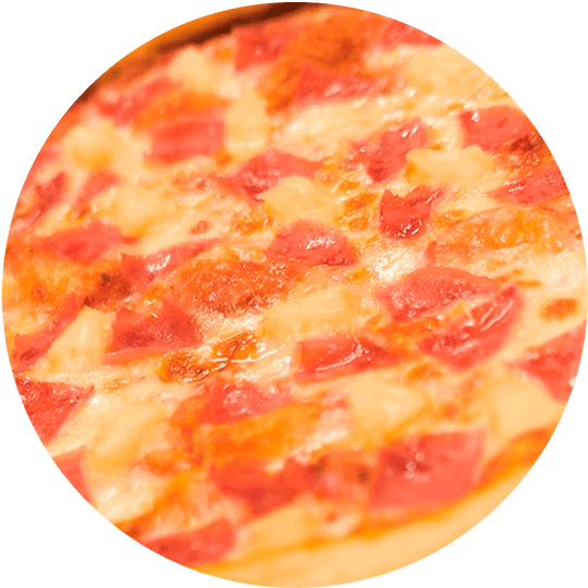Pizzas Pepperoni - California-style Pizza (555x555), Png Download