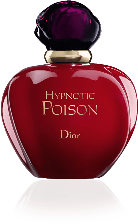 Download Dior Hypnotic Poison Eau De Toilette Png Image With No
