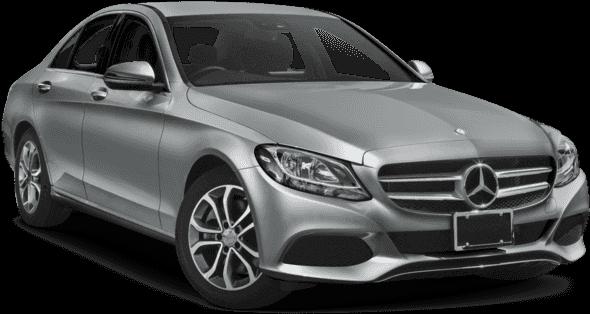 New 2018 Mercedes Benz C Class C - 2018 Mercedes Benz C Class C300 (640x480), Png Download