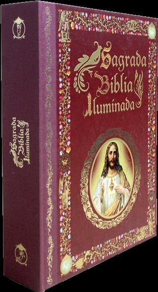 Download Sagrada Biblia Iluminada Bible Png Image With No Background Pngkey Com