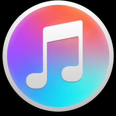 Apple Music Logo Transparent - Itunes Icon Png - Free ...