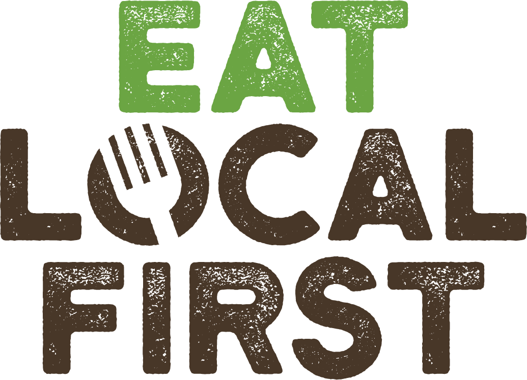 From Sustainable Connections Posted At My Saturday - Eat Local (1035x747), Png Download