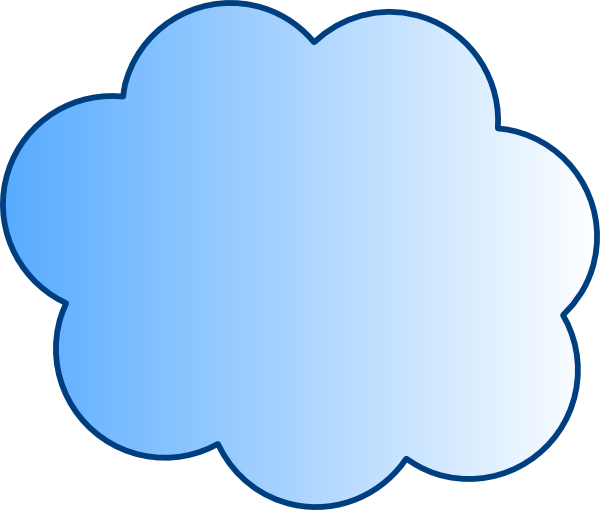 Download Visio Internet Cloud Free Download Clip Art Free Clip Blue Cloud Clip Art Png Image With No Background Pngkey Com
