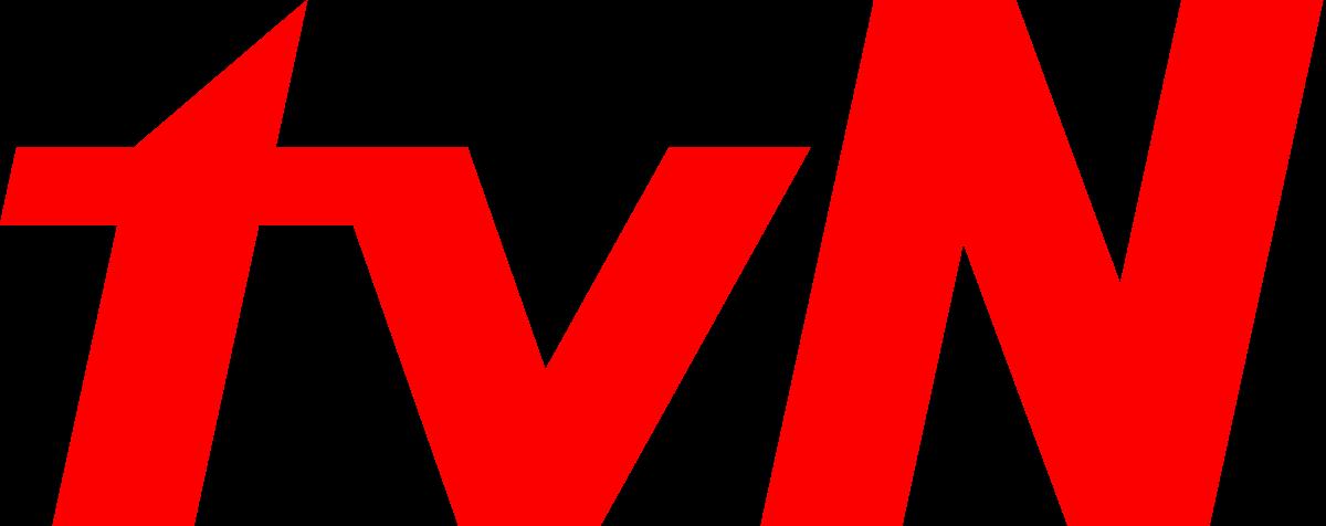Transparent Speedos Korean - Tvn Korea Logo (1200x476), Png Download