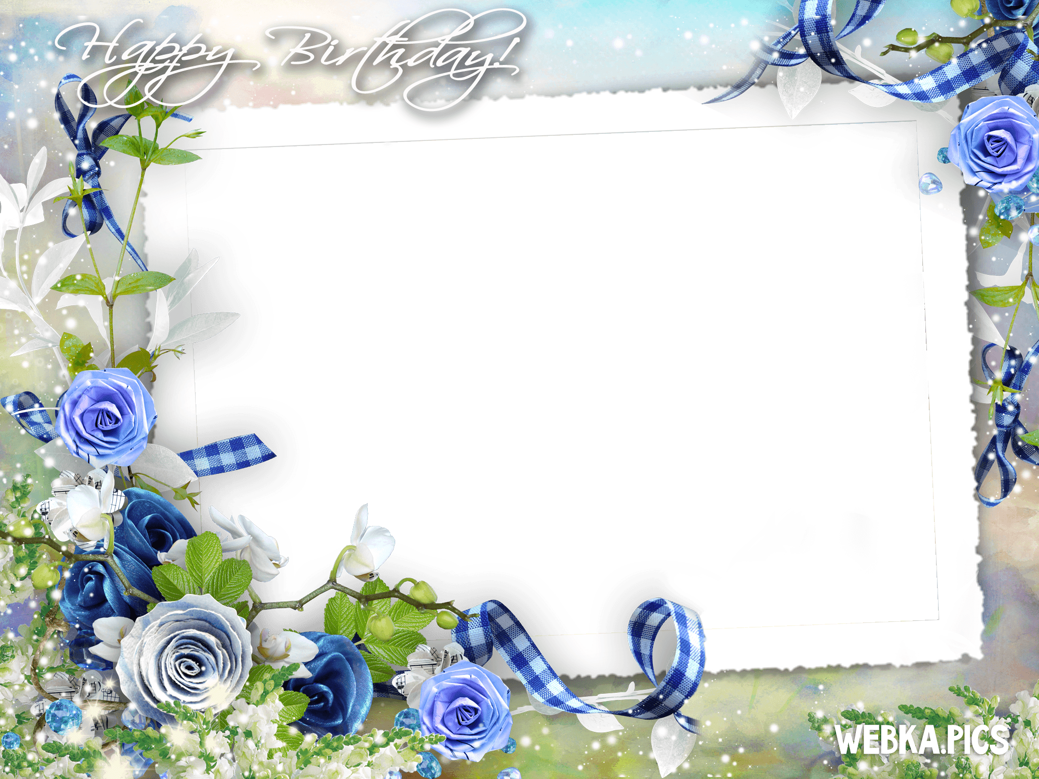 Download Birthday Photo Frame Png Page 7 Design Reviews
