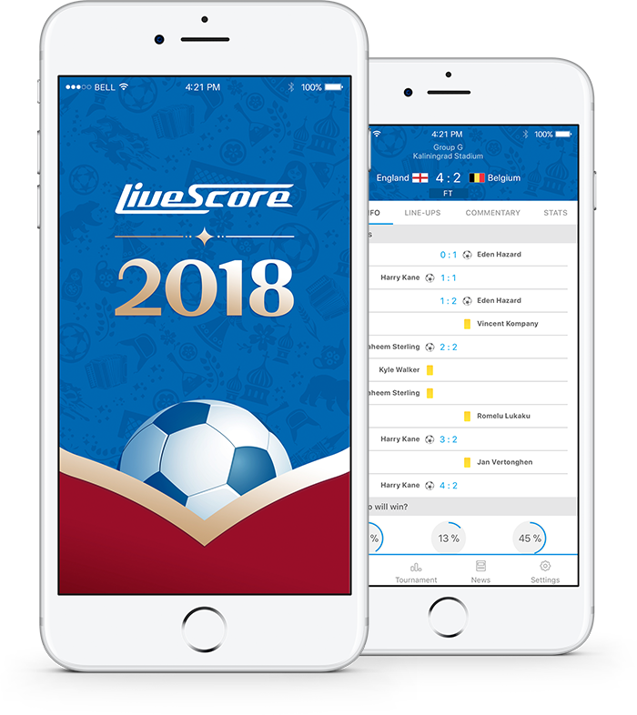 Download Iphone Soccer Hockey Basketball Tennis Live Scores