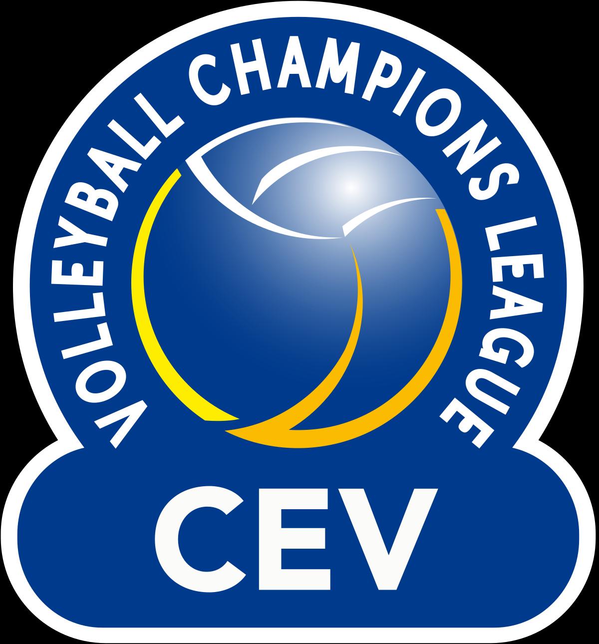 Transparent Background Champions League Logo