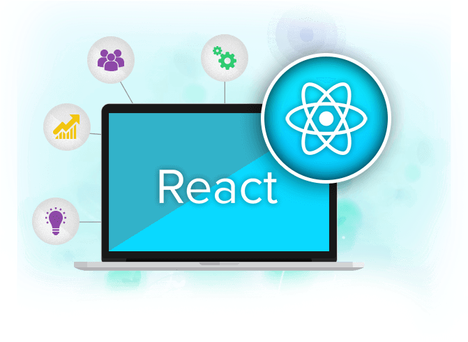 Download Redspark React Js Services And Solutions For Your