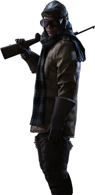 Bf1 Soldier Png - Battlefield 1 Character Png (489x800), Png Download