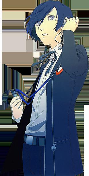 Download Minato Arisawa ♢ - Character Drama Cd Persona 3