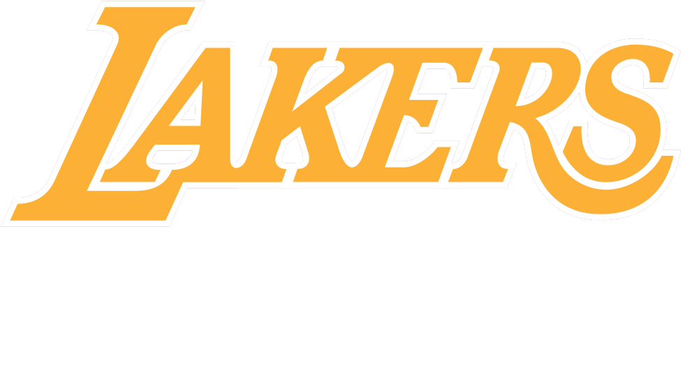 Lakers News - Adidas Swingman Los Angeles Lakers L (1095x633), Png Download