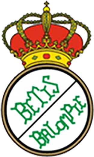 Download Escudo Real Betis 1915 Real Betis Vector Logo Png Image With No Background Pngkey Com