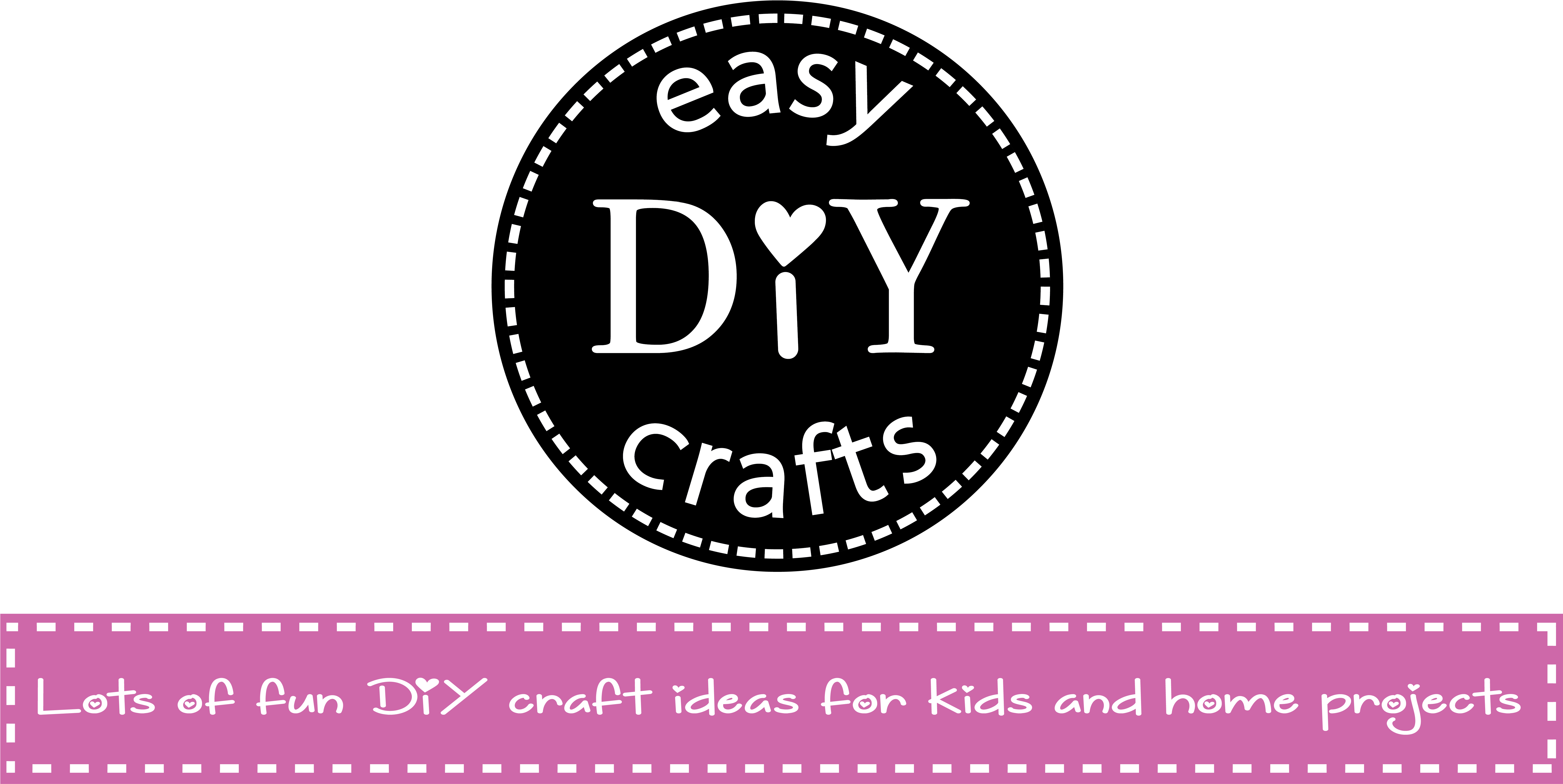 Download Easy Diy Crafts Lots Of Fun Diy Craft Ideas For Kids