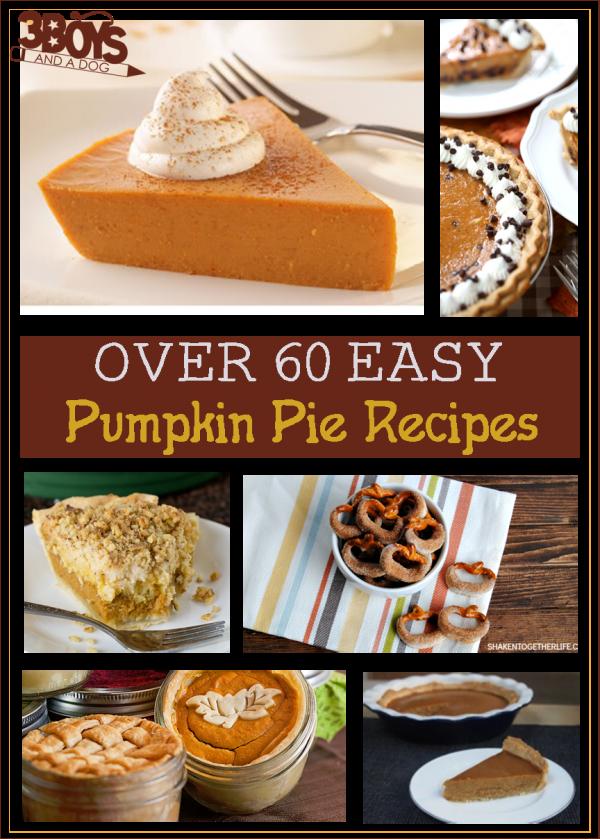 Traditional Pumpkin Pie Recipes With A Twist - Crustless Pumpkin Pie Recipe (600x839), Png Download