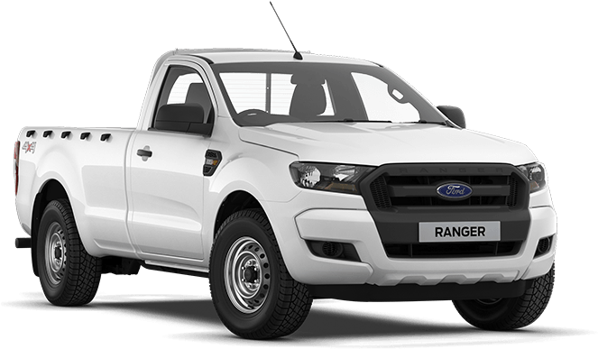 Xl Xl - Pick Up Ford Ranger (768x432), Png Download