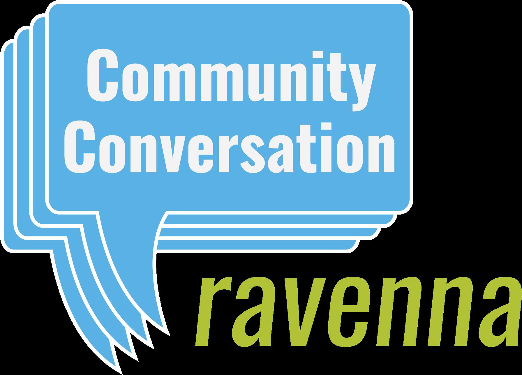Community Conversation Ravenna Is A One Of A Kind Initiative - Open De España (1802x1305), Png Download