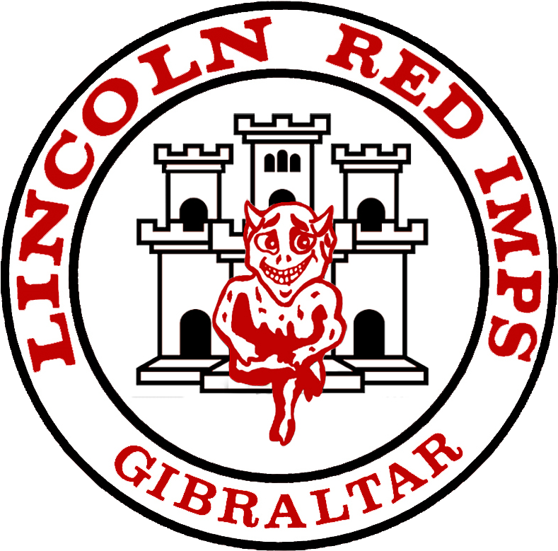 Download Lincoln Red Imps Football Club PNG Image with No Background - PNGkey.com