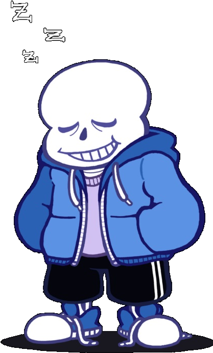 Download File History Undertale Sans Sleeping Png Image With No Background Pngkey Com Headgear animal character, ink sans, head, cartoon, fictional character png. undertale sans sleeping png image with