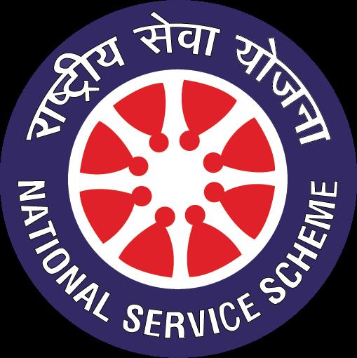 Nss Logo - National Service Scheme Logo Png (509x510), Png Download