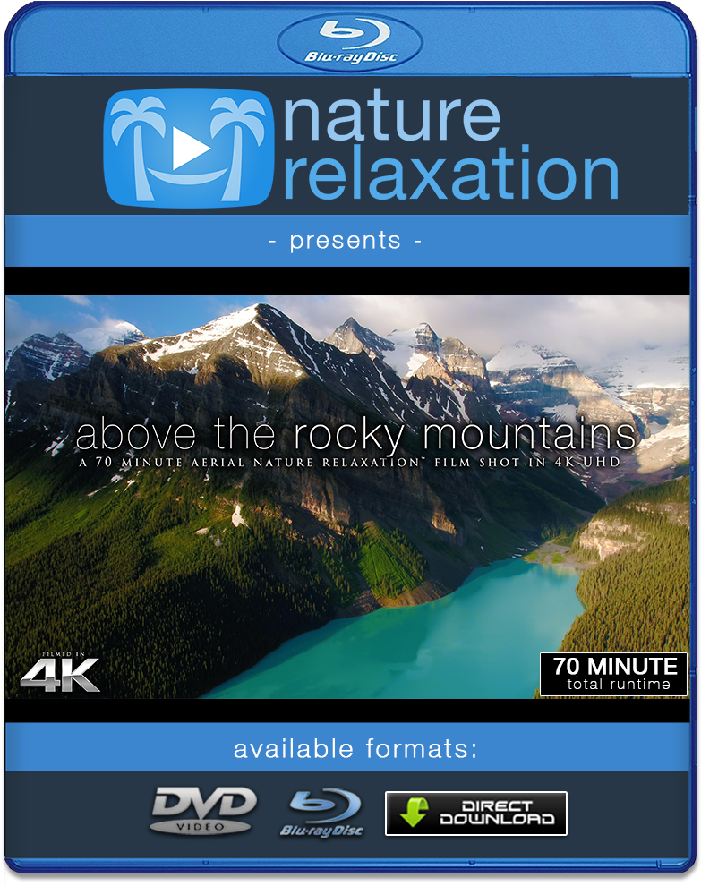 Download Shop The Complete Nature Relaxation™ 4k/hd Video