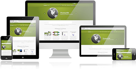 Download Responsive Web Design Qatar Responsive Web Design Examples Png Image With No Background Pngkey Com