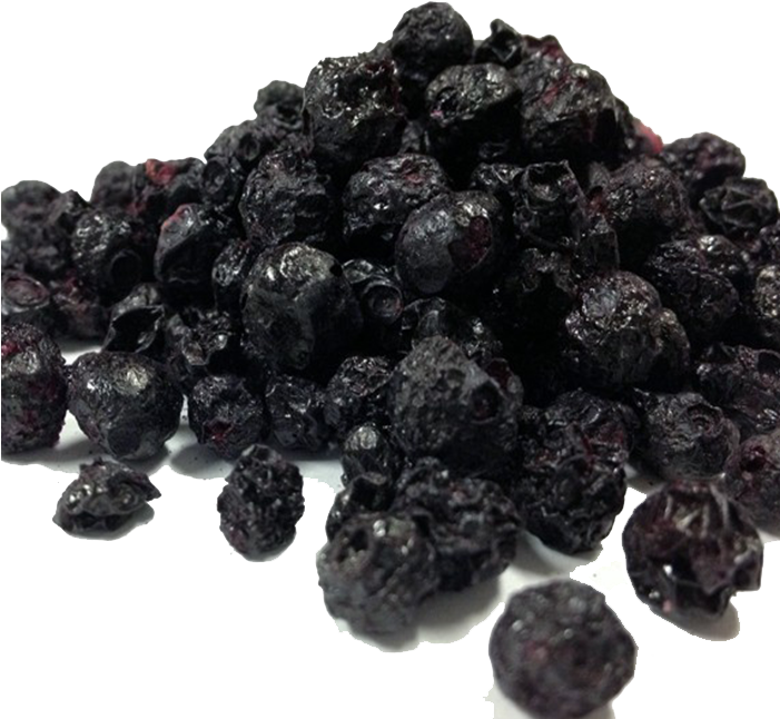 Download Clip Art Freeuse Stock Pure Mart Dried Blueberries