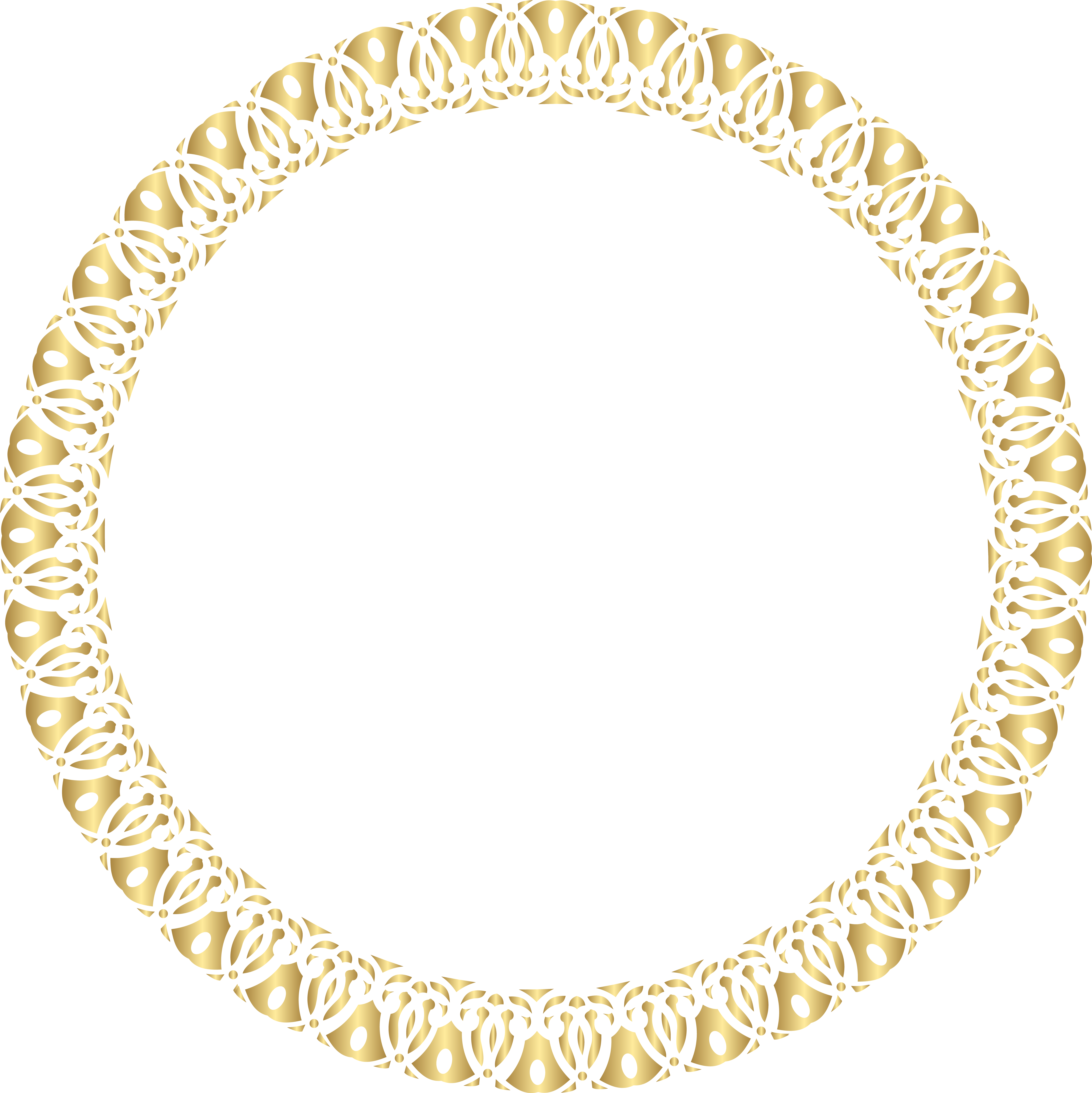Frame Circle clip art png pictures rare photo