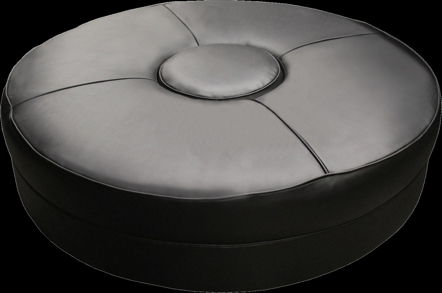 Strange Download Black Round Sofa Flat Round Lobby Seating Pngs Theyellowbook Wood Chair Design Ideas Theyellowbookinfo