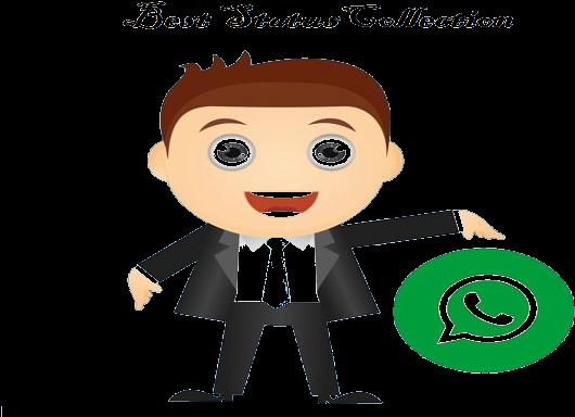 Download Whatsapp Status Whatsapp Quotes Cartoon Png