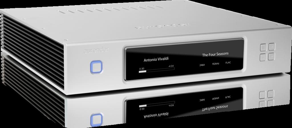 Download Aurender N10 Music Server & Player - Nusic Server 2018 Dsd