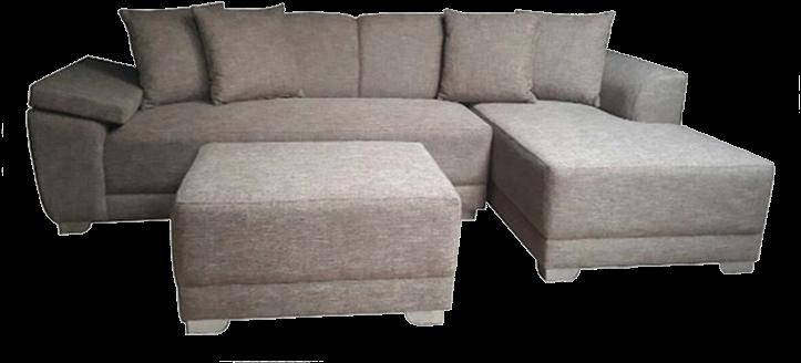 Download Faisha L Type Sofa Set All Home Sofa Set Png Image With