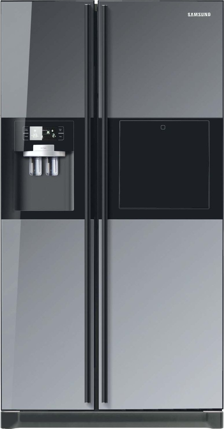 Download Samsung Side B Side Fridge With Water Ice Dispenser