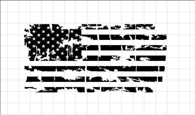 Download 15 Black And White American Flag Png For On Mbtskoudsalg