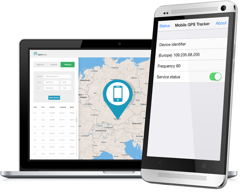 Download Cell Phone Tracker Invisible Gps Tracker App Png Image