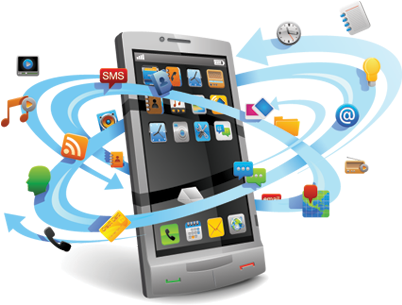 Are You Having Trouble Getting A Mobile Phone Contract - Mobile Services (425x322), Png Download