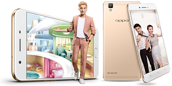 Oppo Mobile Shop In Narwana - Ram Oppo F1 S (600x300), Png Download