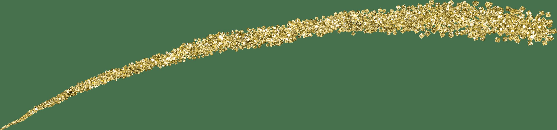 Gin & Gen - Page 18 262-2621335_line-gold-glitter-line-transparent