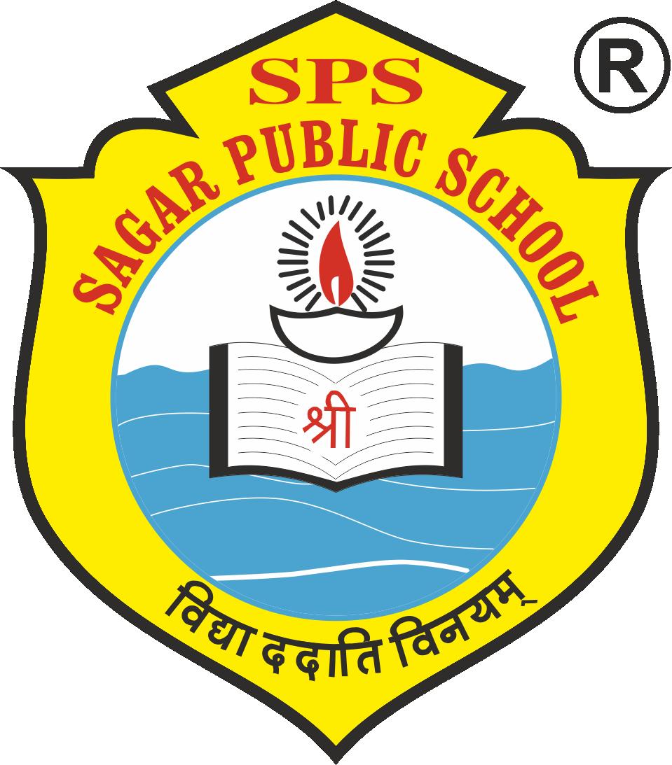 Download Sagar Public Schools Sagar Public School Logo Png Image With No Background Pngkey Com