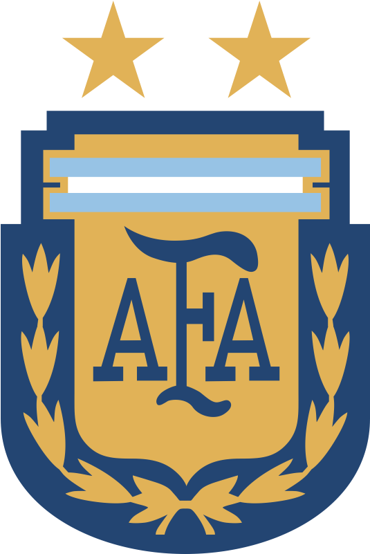 Download 2006 Argentina National Football Team Logo Png Image