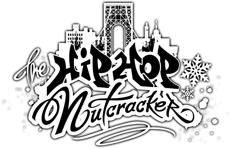 Hip Hop Nutcracker - Hip Hop Nutcracker Png (800x572), Png Download