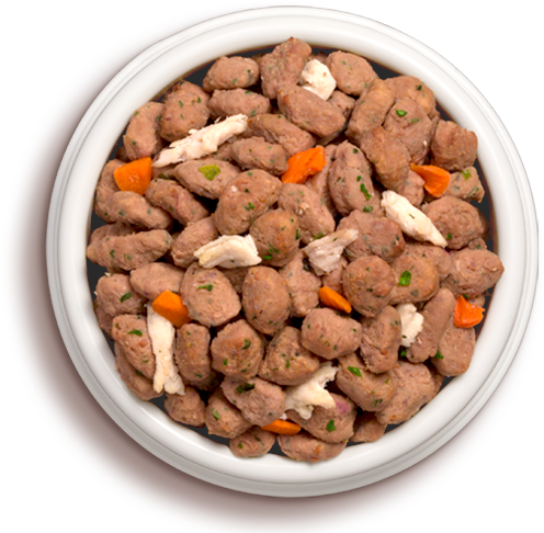 Freshpet® Select Grain Free Tender Chicken Bites Dog - Dog Food (500x500), Png Download