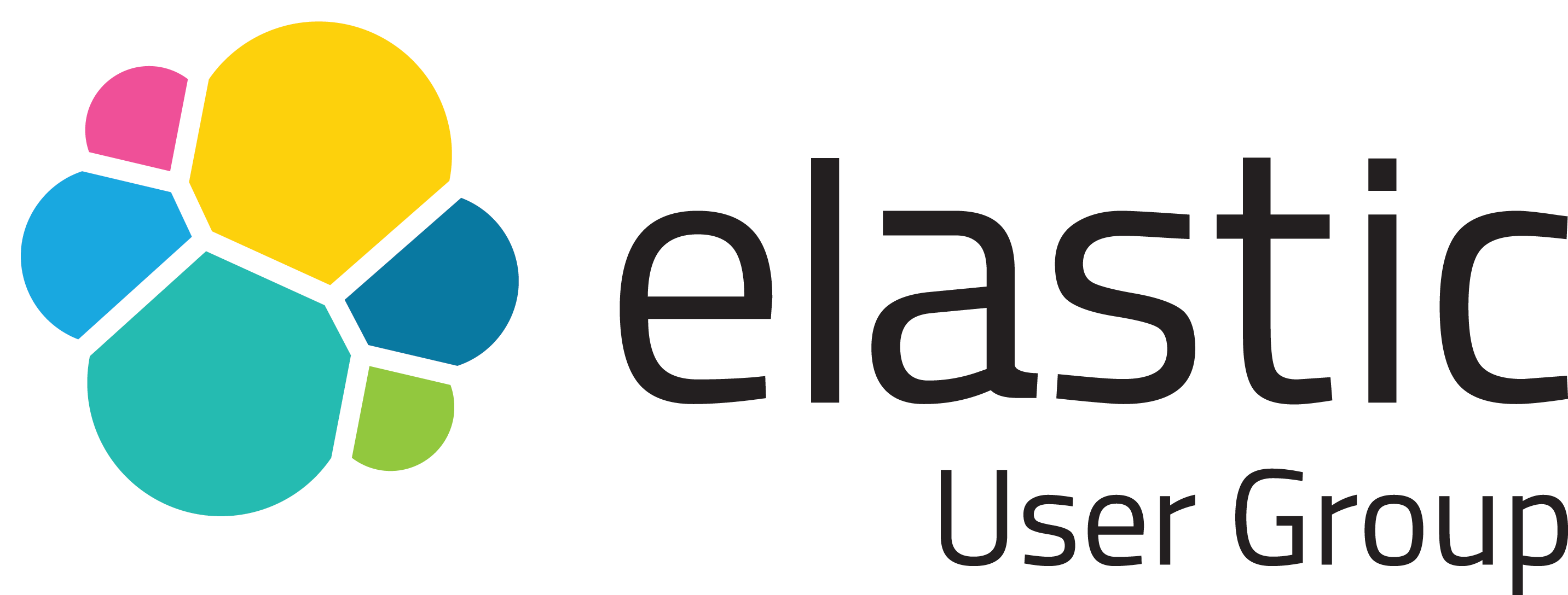 Download User Group Logo - Elastic Logo Png PNG Image with