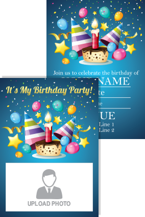 Download Buy Customized Invitation Cards Design Print