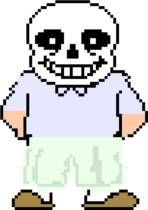 Sans[you Know I Had To Do It To Em] - Sans Had To Do It To Em (730x790), Png Download